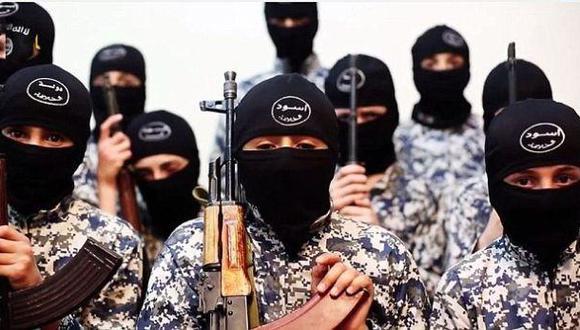 Holanda incluirá en listas terroristas a niños de 9 años