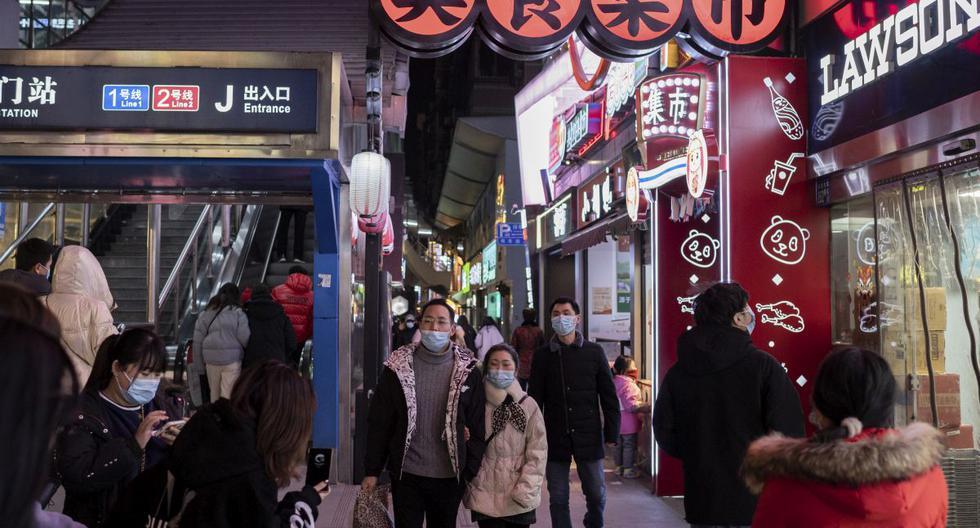 WHO reiterates to China that the world needs to understand the origin of the Coronavirus