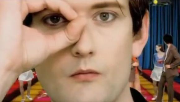 """""""Common People"""" de Pulp fue elegido el himno del pop británico"""