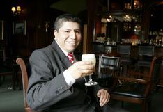 Hoy se celebra el Día Nacional del Pisco y Roberto Meléndez brinda una receta para festejarlo