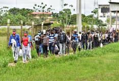 Madre de Dios: ¿Quiénes son los extranjeros que intentan ingresar al país por la frontera con Brasil?