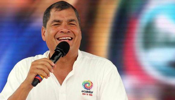 [BBC] ¿Cómo queda Ecuador tras 10 años de Correa en el poder?