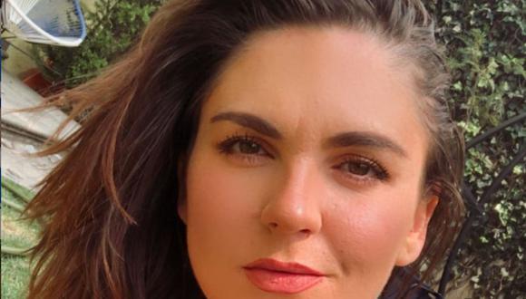Zoraida Gómez, quien interpretó a José Luján, comentó lo que más recuerda de su trabajo con Angelique Boyer y Anahí. (Foto: Instagram/Zoraida Gómez)