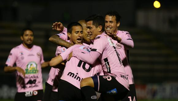 Sport Boys ascendió a primera división en el 2018, luego de estar cinco años en segunda. (Foto: Jesús Saucedo / GEC)