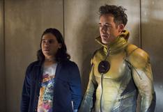 """The Flash"": Tom Cavanagh y Carlos Valdés dejan la serie tras siete temporadas"