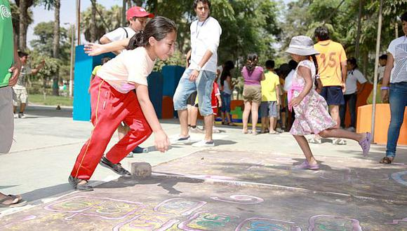 Día Internacional del Juego: conoce las actividades recreativas