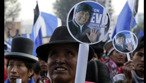 Bolivia: Castigarán a latigazos a quien no vote por Evo Morales