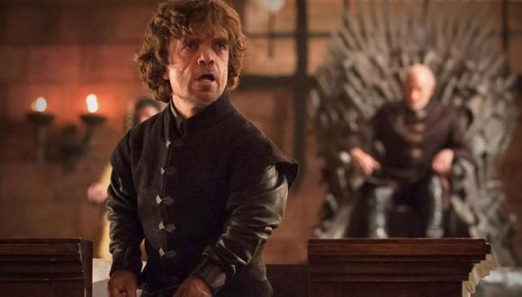 """Conocido en todo el mundo por """"Game of Thrones"""", Peter Dinklage estaría en negociaciones con Marvel. (Foto: HBO)"""