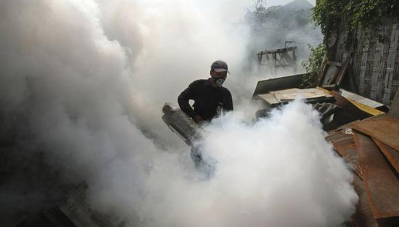 Nicaragua prepara campañas contra dengue y la leptospirosis