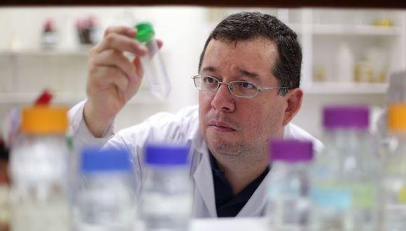 OMS incluye proyectos de la Cayetano y Farvet en la lista de desarrolladores de potencial vacuna contra el COVID-19