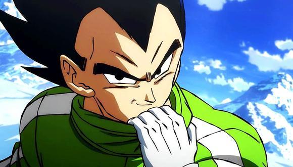 """Las veces que Vegeta sobreestimó su poder en """"Dragon Ball"""" (Foto: Toei Animation)"""