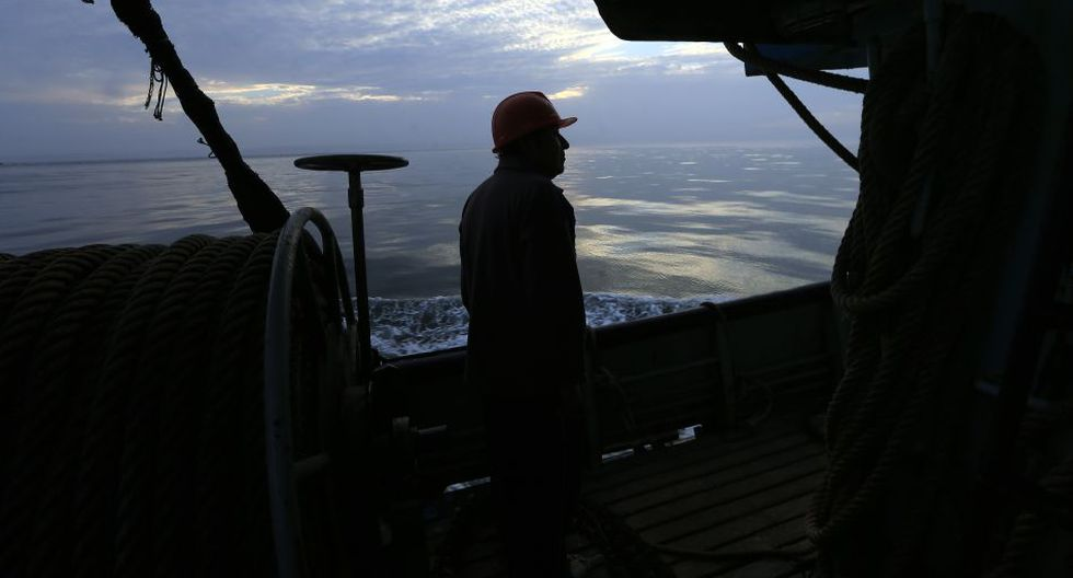 El Comercio en el mar reconocido como peruano por La Haya - 6