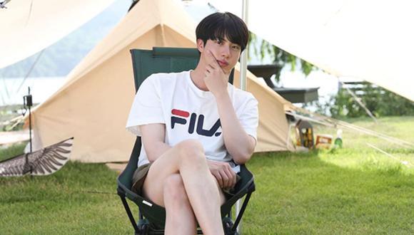 No todo ha sido color de rosa para los integrantes de la boy band. Jin lo sabe. (Foto: Big Hit Entertainment)