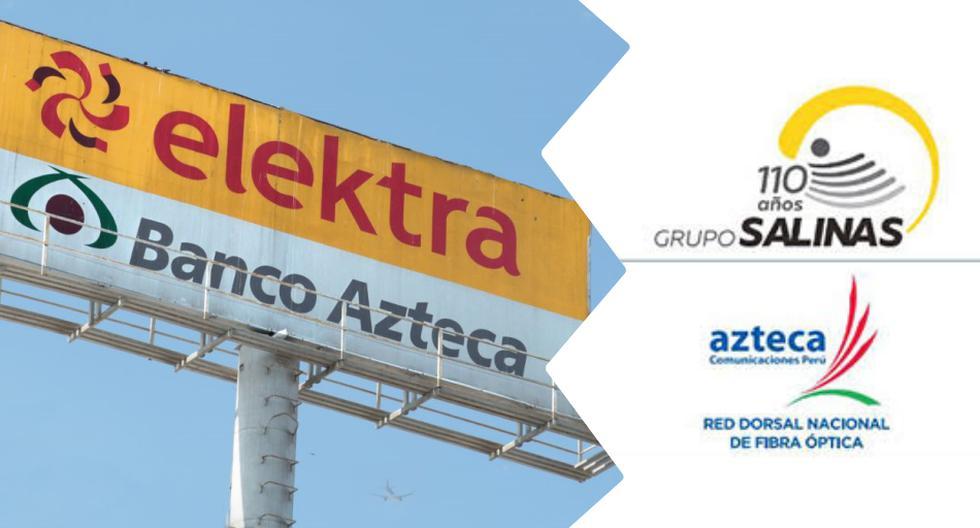 El grupo Salinas se desprendió del negocio de Banco Azteca el año pasado y liquidó las tiendas de Elektra la semana pasada. A la fecha solo sigue en pie la operación de Azteca Comunicaciones, a cargo de la Red Dorsal. No exenta de problemas con el Estado, ¿qué pasará con este negocio?