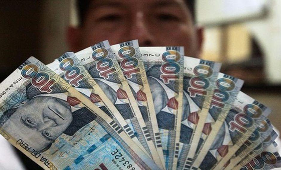 Fondos mutuos se encuentran en fase expansiva en el país (Foto: Andina)