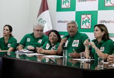 La difícil situación del PPC tras la ruptura con APP