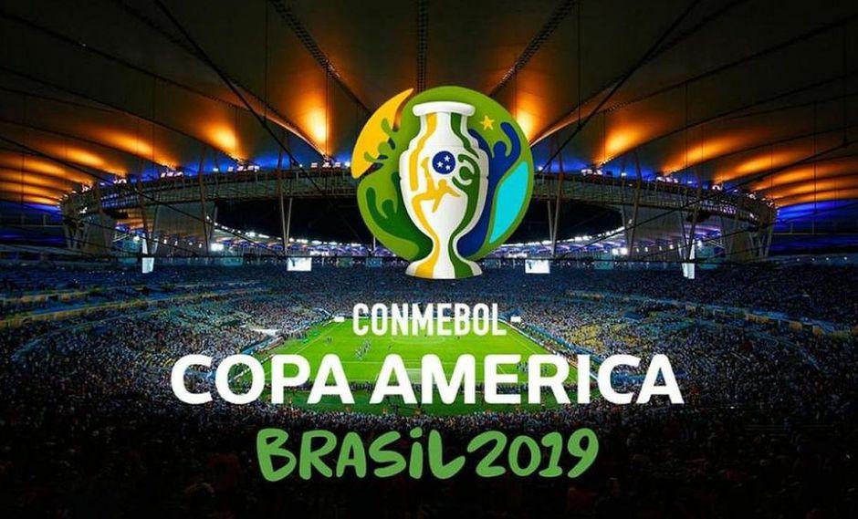 ¿Cómo ver los partidos de la Copa América en la oficina? Si los partidos son en horario de oficina, tranquilo, aquí traemos la solución. Las transmisiones oficiales, país por país.  (Foto: Twitter/Copa América)
