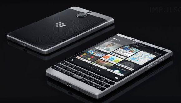 Este sería el primer smartphone Android de Blackberry [VIDEO]