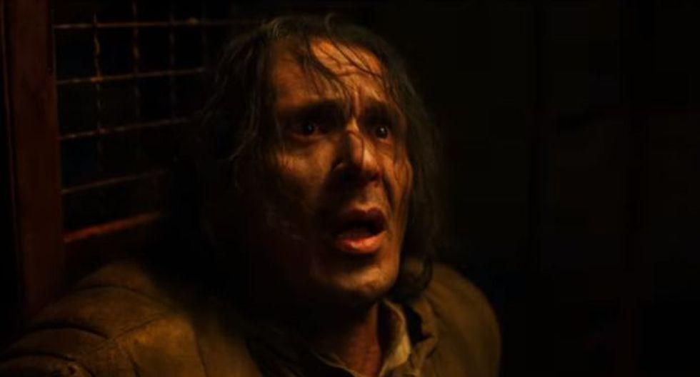 "Este hombre protagoniza la escena post-créditos de la tercera temporada de ""Stranger Things"" (Foto: Netflix)"