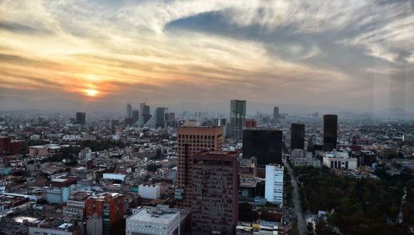 Clima en México CDMX: el pronóstico del tiempo para este jueves 17 de enero. (Foto: AFP)