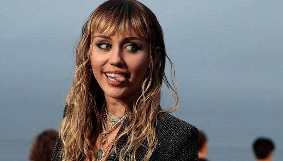 La cantante fue operada hace unos días. (Foto: AFP)