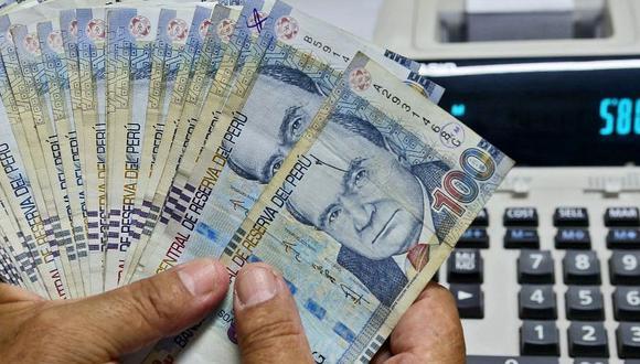 El Bono 600 soles ayudarán económicamente a todos los peruanos que se han visto afectados por la crisis de la pandemia. (Foto: GEC)