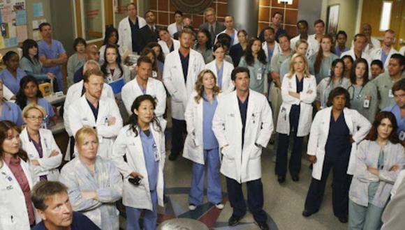 El reparto ha experimentado importantes cambios a lo largo de su emisión  (Foto: ABC)