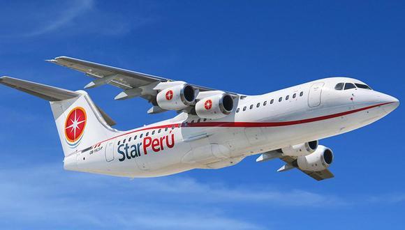 La aerolínea tenía el 5,39% del mercado local para la quincena de abril último, antes de que se decrete el estado de emergencia. Venía recuperando su nivel respecto del 2019, lo que coincide con su cambio de propietarios, pues pasó de la familia Kasianov a un grupo vinculado a Peruvian Airline.