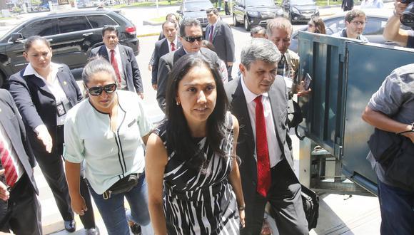 Santiago Gastañadui aseguró que tanto Humala como Heredia se quedarán en el país para continuar con las investigaciones. (Foto: Archivo El Comercio)