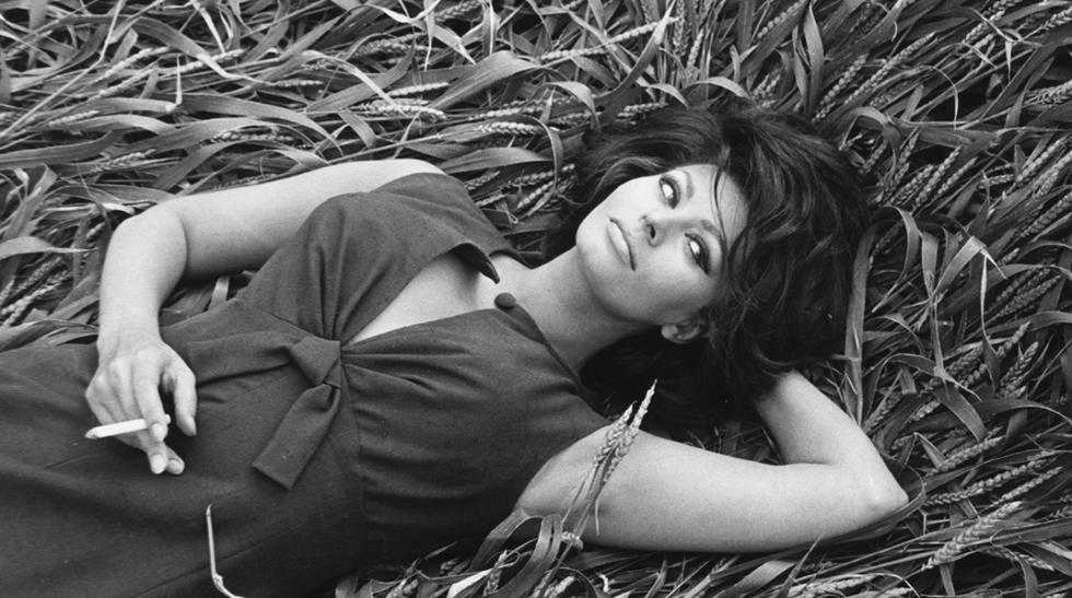 Sophia Loren: un homenaje a la diva absoluta del cine italiano - 1