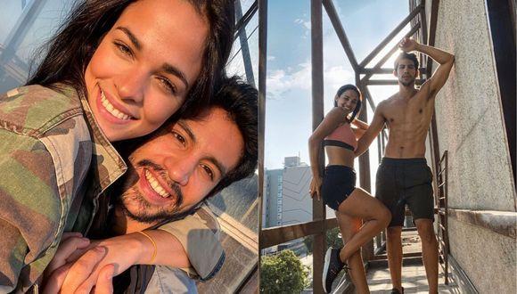 Raysa Ortíz confirma fin de su romance con Santiago Suárez (Foto: @instarandula)