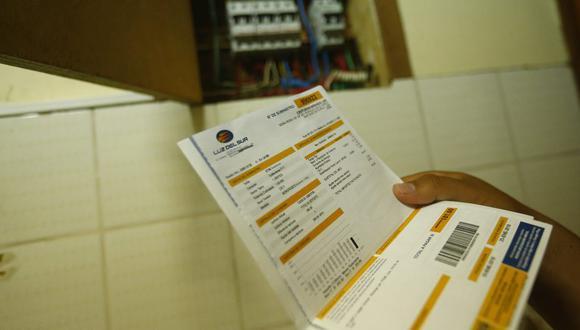 Indecopi decidió que la distribuidora de luz debía cumplir ciertas condiciones antes de realizar las negociaciones para adquirir energía eléctrica. (Foto: GEC)