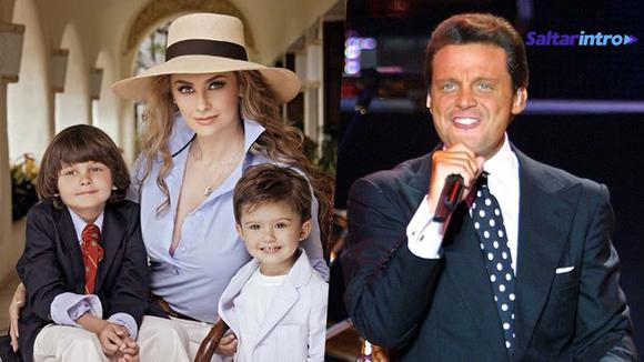 Javier León Herrera and Juan Manuel Navarro tell us about Luis Miguel and his frustrated family with Aracely Arámbula.