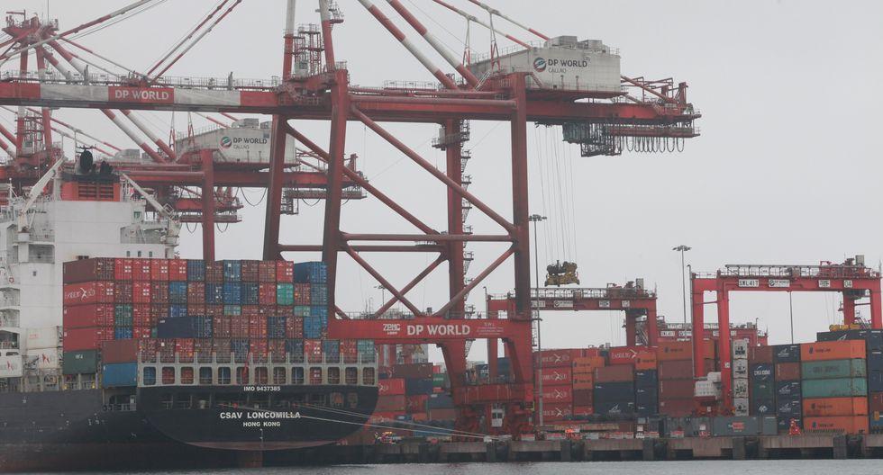 Las exportaciones tradicionales crecieron en diciembre. (Foto: GEC)