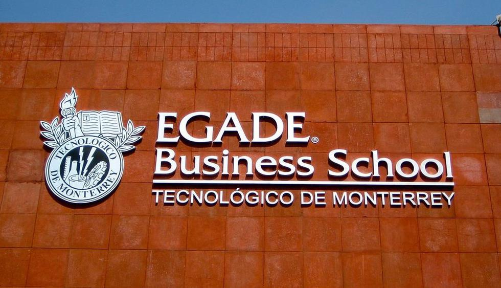 1.Con 94,37 puntos, la Escuela de Graduados en Administracion y Direccion de Empresas (EGADE), localizada en México, lidera el ránking de las mejores escuelas para estudiar un MBA. (Foto: Educación y Cultura )