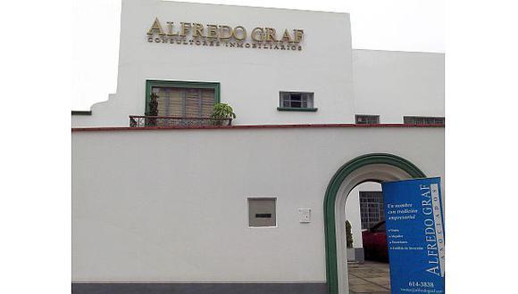 Alfredo Graf abrirá tres oficinas en Piura, Chiclayo y Trujillo