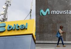 Osiptel confirma multas impuestas a Movistar y Bitel por más de S/1,7 millones