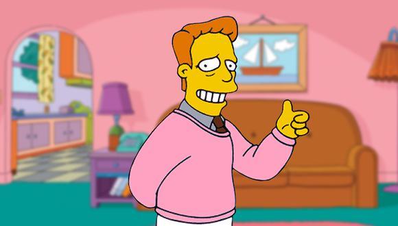 Phil Hartman fue el actor que se encargó de prestarle su voz a este personaje (Foto: FOX)