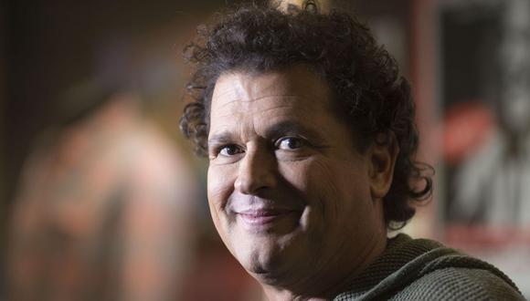 Carlos Vives entrará al Salón de la Fama de los Latin Billboards. (Foto: EFE/Armando Arorizo)