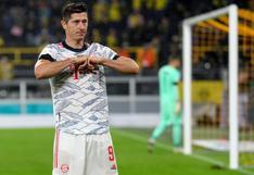 "Robert Lewandowski: ""Muchos clubes están pagando por un futuro que desconocemos"""