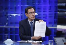 Fiscalía anticorrupción abre investigación preliminar por el caso Lomas de Ilo