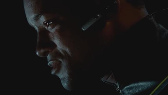 """El trágico y oscuro final de """"Hancock"""" que no se vio en la pantalla grande (Foto: Sony Pictures)"""