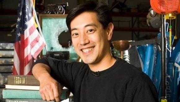 """En """"MythBusters"""", Imahara usó su experiencia técnica para diseñar y construir robots (Foto: AFP)"""