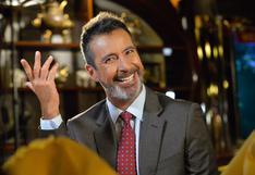 Carlos Carlín: el actor repasa (y hace mea culpa) a su vida como showman