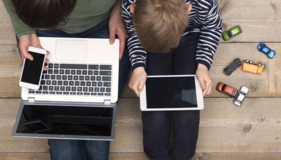 Reducir el tiempo que los niños pasan ante una pantalla es una batalla diaria difícil de ganar a largo plazo.