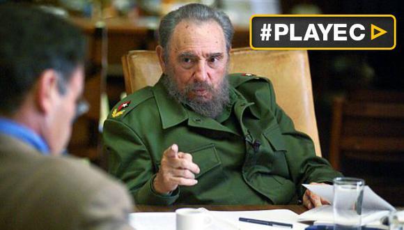 Murió Fidel Castro: El fin de una era [MINUTO A MINUTO]