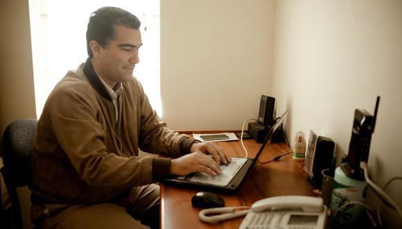 Atento a los consejos para superar una entrevista laboral virtual (Foto: GEC)