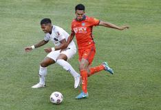 FINAL, César Vallejo 0-0 Caracas: Mena falló un penal que pudo ser la victoria para el 'Poeta'