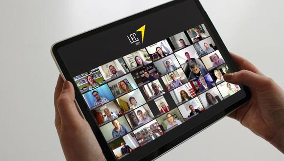 Conozca a los nuevos rostros de los Líderes Empresariales del Cambio (LEC) 2021. (Foto: EY)