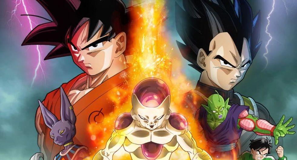 """Hay 20 películas basadas en """"Dragon Ball"""" sin incluir la versión 'live-action'. (Imagen: Toei Animation)"""
